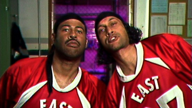 key & peele football rap